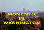 Image of King Faisal Washington DC USA, 1966, second 8 stock footage video 65675033742