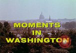 Image of King Faisal Washington DC USA, 1966, second 10 stock footage video 65675033742