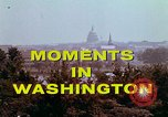 Image of King Faisal Washington DC USA, 1966, second 11 stock footage video 65675033742