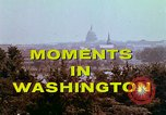 Image of King Faisal Washington DC USA, 1966, second 12 stock footage video 65675033742