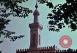 Image of King Faisal of Saudi Arabia Washington DC USA, 1966, second 5 stock footage video 65675033745