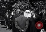 Image of King Faisal Washington DC USA, 1966, second 5 stock footage video 65675033747
