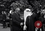 Image of King Faisal Washington DC USA, 1966, second 7 stock footage video 65675033747