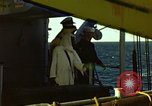 Image of King Ibn Saud Suez Canal Egypt, 1945, second 1 stock footage video 65675033748