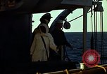 Image of King Ibn Saud Suez Canal Egypt, 1945, second 3 stock footage video 65675033748