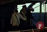 Image of King Ibn Saud Suez Canal Egypt, 1945, second 5 stock footage video 65675033748