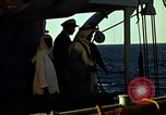 Image of King Ibn Saud Suez Canal Egypt, 1945, second 9 stock footage video 65675033748