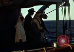 Image of King Ibn Saud Suez Canal Egypt, 1945, second 10 stock footage video 65675033748