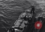 Image of King Ibn Saud Mediterranean Sea, 1945, second 4 stock footage video 65675033753