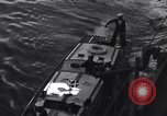 Image of King Ibn Saud Mediterranean Sea, 1945, second 5 stock footage video 65675033753