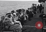 Image of Saudi Arabian group after Yalta Mediterranean Sea, 1945, second 2 stock footage video 65675033754