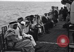 Image of Saudi Arabian group after Yalta Mediterranean Sea, 1945, second 3 stock footage video 65675033754