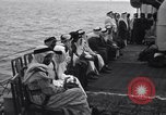 Image of Saudi Arabian group after Yalta Mediterranean Sea, 1945, second 4 stock footage video 65675033754