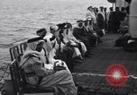 Image of Saudi Arabian group after Yalta Mediterranean Sea, 1945, second 8 stock footage video 65675033754