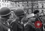 Image of General Charles De Gaulle Saverne France, 1945, second 5 stock footage video 65675033760