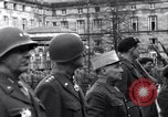 Image of General Charles De Gaulle Saverne France, 1945, second 8 stock footage video 65675033760