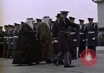 Image of King Saud Washington DC USA, 1957, second 7 stock footage video 65675033764