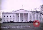 Image of King Saud Washington DC USA, 1957, second 1 stock footage video 65675033765