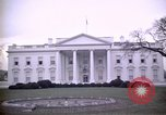 Image of King Saud Washington DC USA, 1957, second 3 stock footage video 65675033765