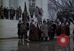 Image of King Saud Washington DC USA, 1957, second 12 stock footage video 65675033766