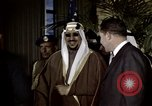 Image of King Saud Washington DC USA, 1957, second 12 stock footage video 65675033767