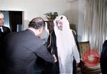 Image of King Faisal Washington DC USA, 1971, second 2 stock footage video 65675033770