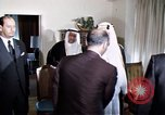 Image of King Faisal Washington DC USA, 1971, second 5 stock footage video 65675033770
