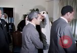 Image of King Faisal Washington DC USA, 1971, second 10 stock footage video 65675033770
