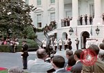 Image of King Faisal Washington DC USA, 1971, second 9 stock footage video 65675033771