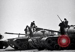 Image of Routine maintenance of US M48 Patton tanks United States USA, 1952, second 1 stock footage video 65675033783