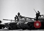 Image of Routine maintenance of US M48 Patton tanks United States USA, 1952, second 2 stock footage video 65675033783