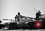 Image of Routine maintenance of US M48 Patton tanks United States USA, 1952, second 3 stock footage video 65675033783