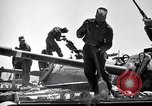 Image of Routine maintenance of US M48 Patton tanks United States USA, 1952, second 6 stock footage video 65675033783