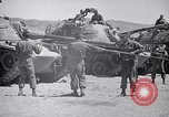 Image of Routine maintenance of US M48 Patton tanks United States USA, 1952, second 11 stock footage video 65675033783