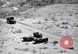 Image of M48 Patton tanks on maneuvers United States USA, 1952, second 1 stock footage video 65675033785