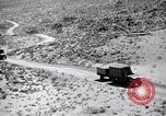Image of M48 Patton tanks on maneuvers United States USA, 1952, second 5 stock footage video 65675033785