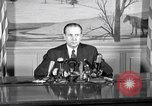 Image of polio vaccination program United States USA, 1955, second 5 stock footage video 65675033786