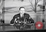 Image of polio vaccination program United States USA, 1955, second 7 stock footage video 65675033786