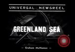 Image of Russian Scientists Greenland Sea, 1938, second 4 stock footage video 65675033791