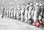 Image of Army Navy Football Game Philadelphia Pennsylvania USA, 1938, second 6 stock footage video 65675033800