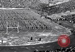 Image of Army Navy Football Game Philadelphia Pennsylvania USA, 1938, second 10 stock footage video 65675033800
