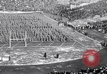 Image of Army Navy Football Game Philadelphia Pennsylvania USA, 1938, second 11 stock footage video 65675033800