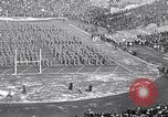 Image of Army Navy Football Game Philadelphia Pennsylvania USA, 1938, second 12 stock footage video 65675033800