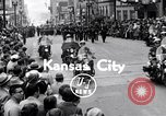Image of Kansas City Athletics first game Kansas City Missouri USA, 1955, second 6 stock footage video 65675033803