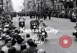 Image of Kansas City Athletics first game Kansas City Missouri USA, 1955, second 7 stock footage video 65675033803