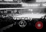 Image of Gymnastic championship Germany, 1955, second 2 stock footage video 65675033804