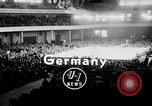 Image of Gymnastic championship Germany, 1955, second 4 stock footage video 65675033804
