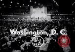 Image of Sam Rayburn Washington DC USA, 1955, second 2 stock footage video 65675033809