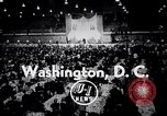 Image of Sam Rayburn Washington DC USA, 1955, second 4 stock footage video 65675033809