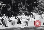 Image of Golf match Beaumont Texas USA, 1955, second 2 stock footage video 65675033810